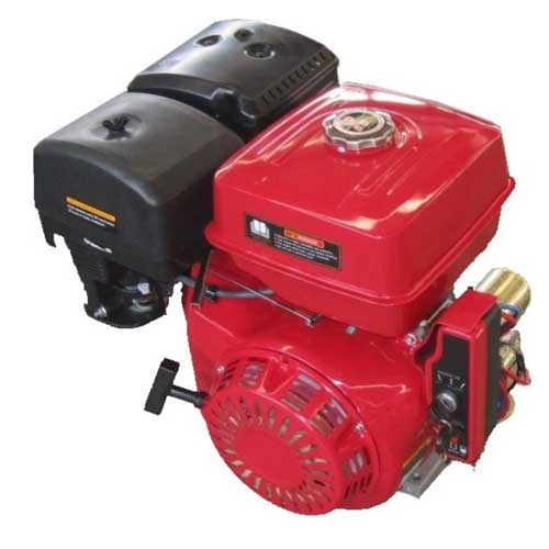 petrol run multipurpose engine