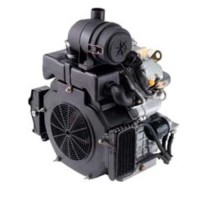 Diesel Run Multipurpose Engines