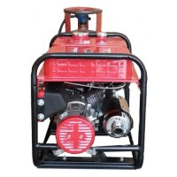 kerosene portable generator india export model from HPM