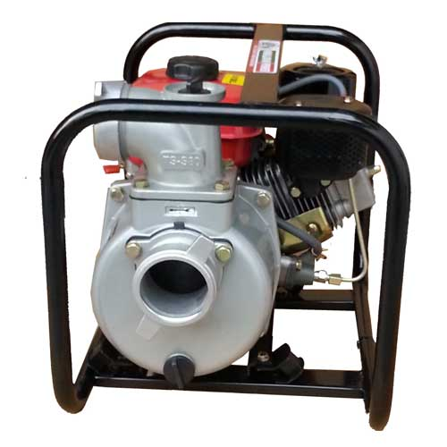 Water Pump Set 3-Type
