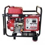 3 Phase Petrol Portable Generators