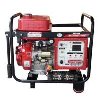 3 Phase Petrol Portable Generators