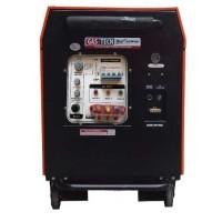 3 phase export model silent portable diesel generator